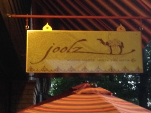 welcome to Joolz